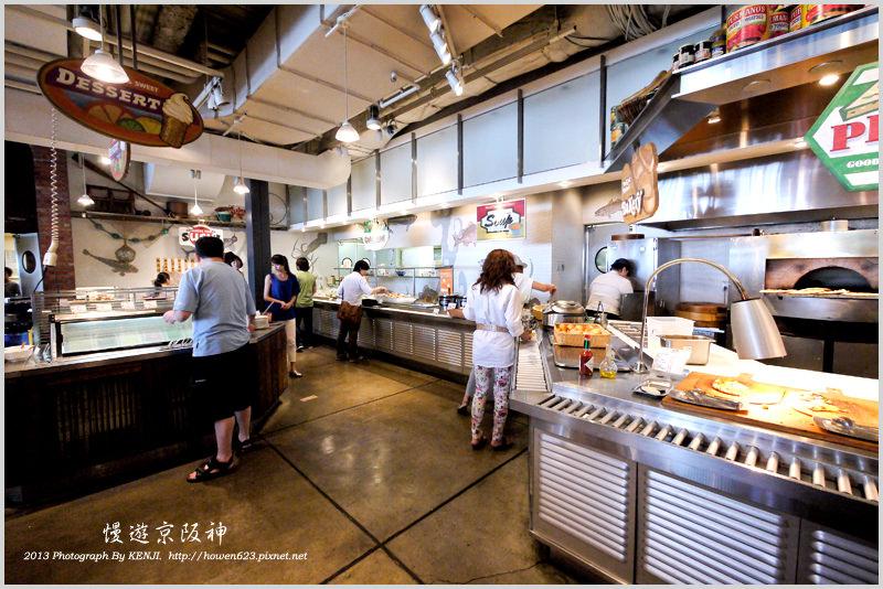 神戶港Fisherman's-Market海鮮自助餐廳-21.jpg