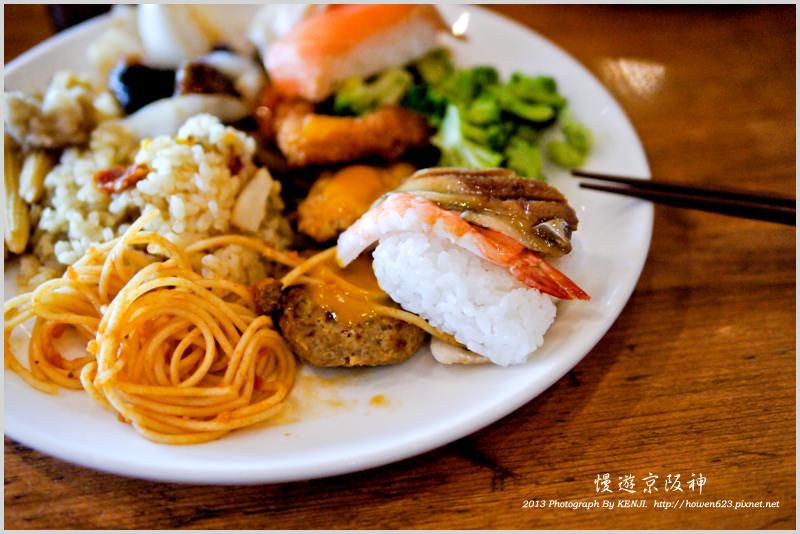 神戶港Fisherman's-Market海鮮自助餐廳-13.jpg