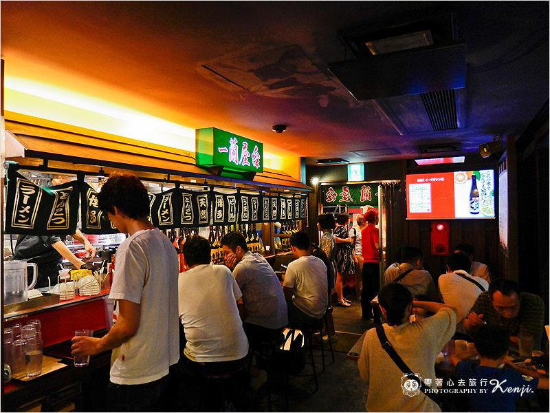 九州一蘭拉麵總店-11.jpg