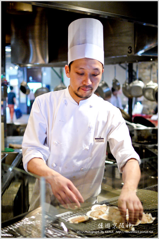 神戶港Fisherman's-Market海鮮自助餐廳-5.jpg