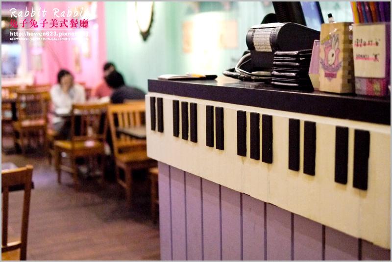 兔子兔子餐廳19