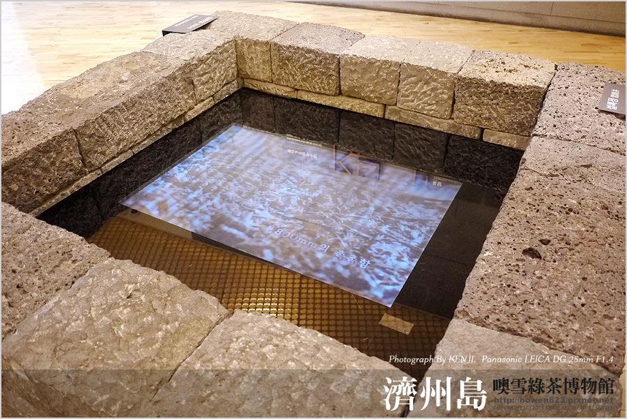 噢雪綠茶博物館6