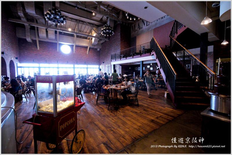 神戶港Fisherman's-Market海鮮自助餐廳-22.jpg