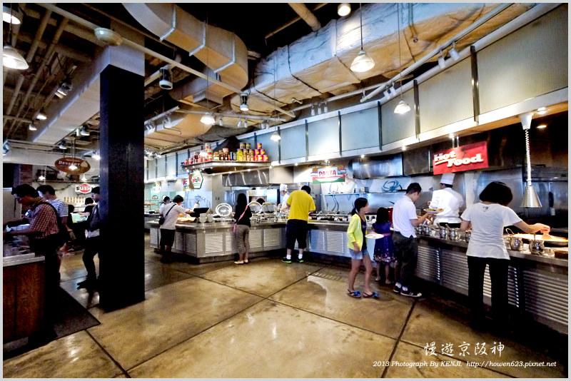 神戶港Fisherman's-Market海鮮自助餐廳-3.jpg