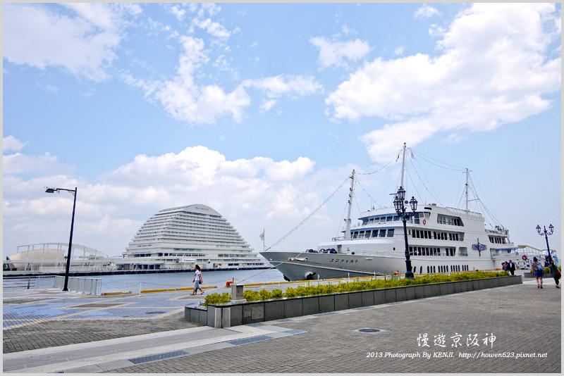 神戶港Fisherman's-Market海鮮自助餐廳-30.jpg
