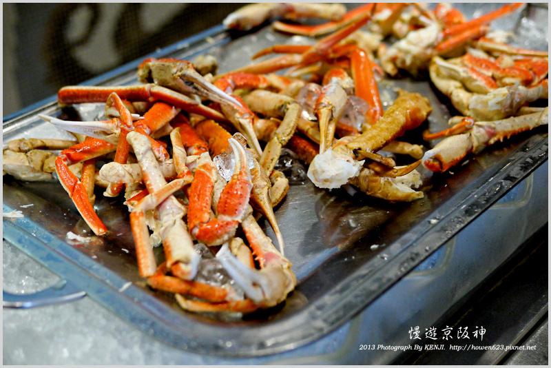 神戶港Fisherman's-Market海鮮自助餐廳-18.jpg