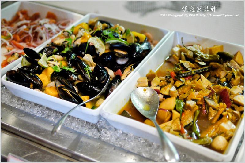 神戶港Fisherman's-Market海鮮自助餐廳-11.jpg