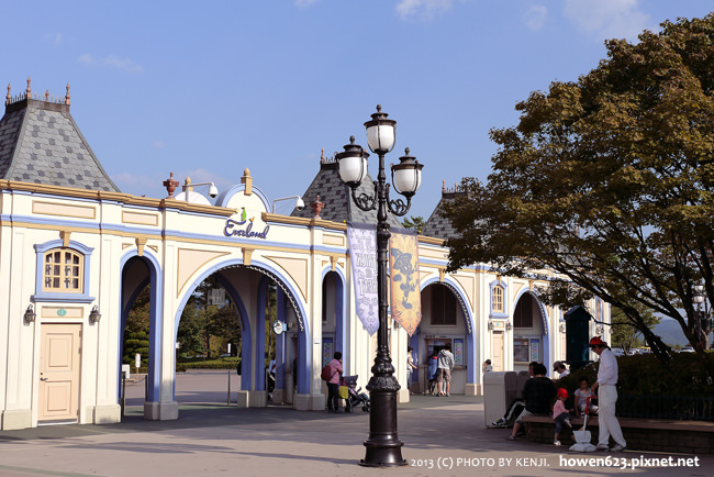 愛寶樂園3