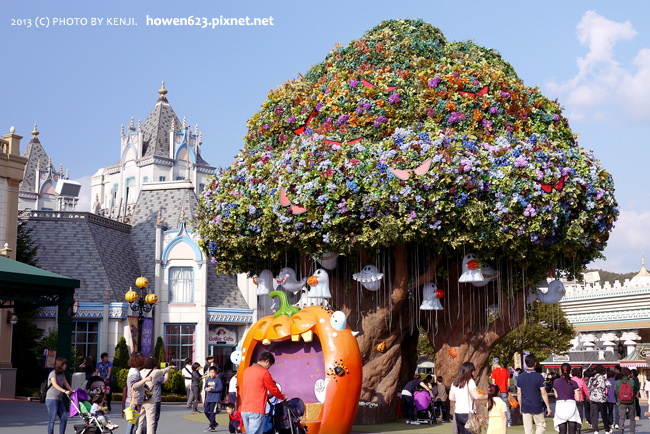 愛寶樂園9