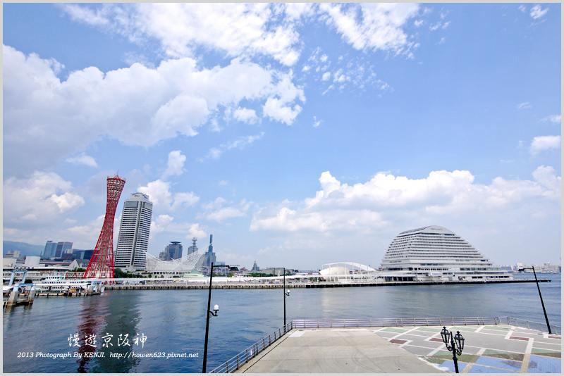 神戶港Fisherman's-Market海鮮自助餐廳-31.jpg